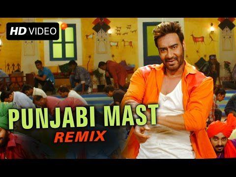 dj punjabi song video download mp3