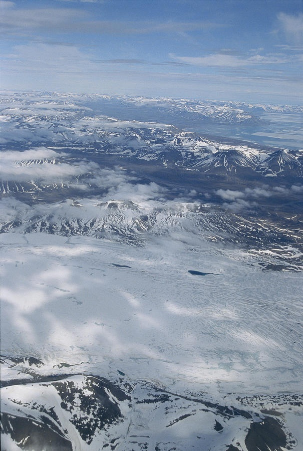 * An aerial view of Spitsbergen archipelago: Earth Architecture, Siss Brimberg, Mind Blowing Aerial, Beautiful Places, Aerial Photography, Aerial Photographers, Aerial View, Spitsbergen Archipelago, ᗩМažιиg ᗰÖɬнər