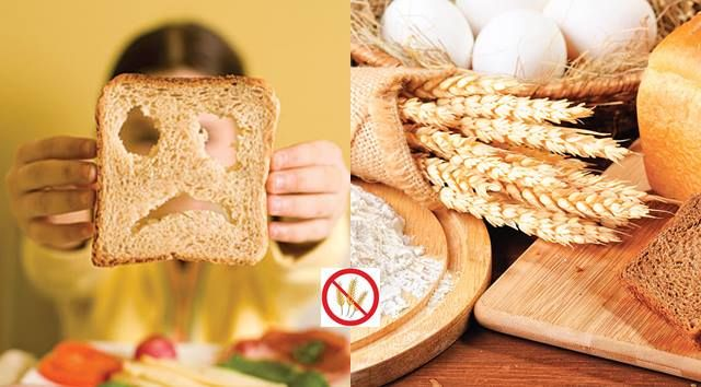 What is celiac disease? What are the symptoms?