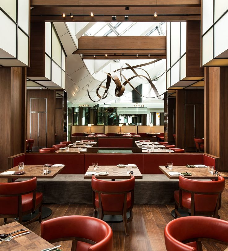 Andaz Tokyo Toranomon Hills Officially Opens Its Doors | Business Wire Tokyo Hotel Interior Designs