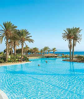 Kos Imperial Thalasso Resort - 5 star Luxury Hotel in Kos Island    LuxurVillas  LuxuryHolidays