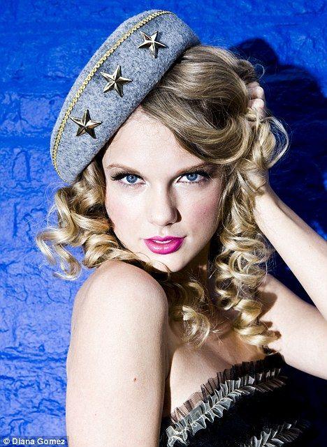 Taylor Swift – der kometenhafte Aufstieg des hellsten neuen Popstars