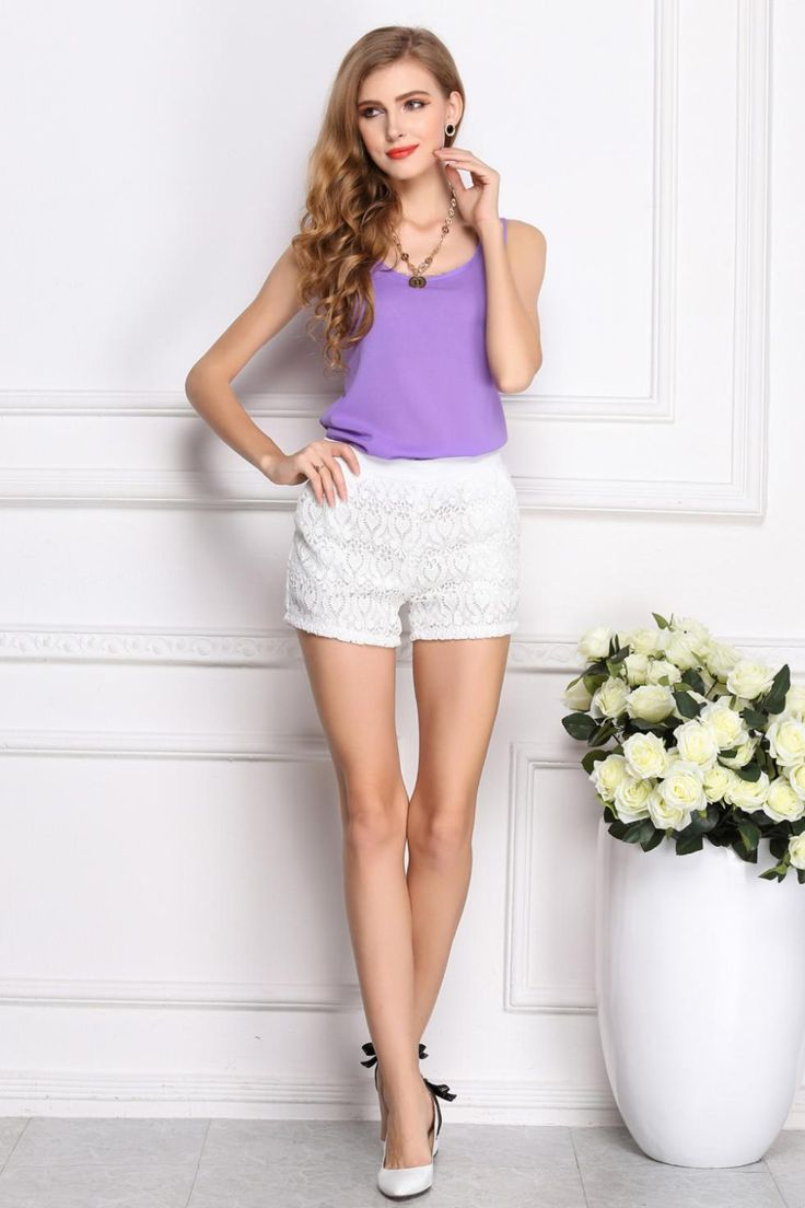 2014 Fashion Summer wholesale Women Clothes Chiffon Sleeveless Causal t shirt Women Vest tops 16 colors Free Shipping