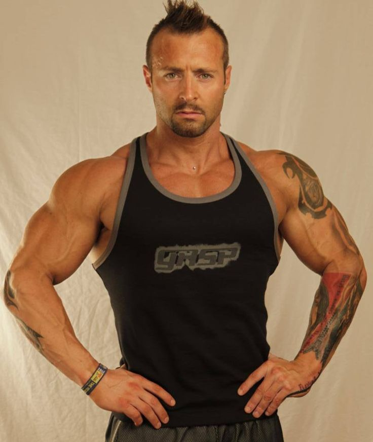 Kris Gethin! Mighty fit!!   Gymsperation ♥   Pinterest