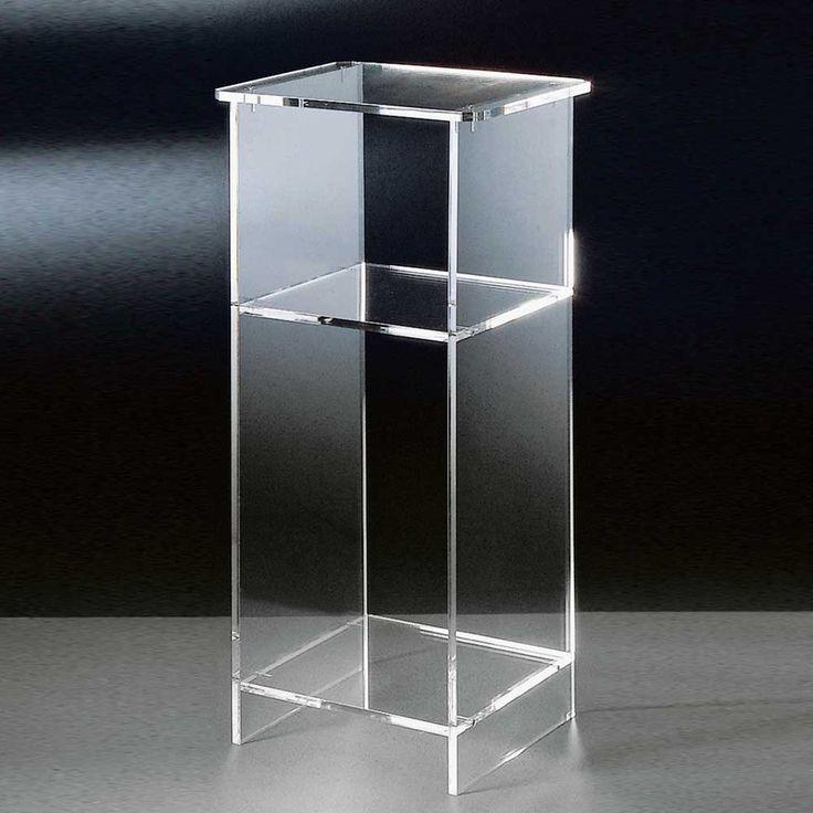 Nice Beistelltisch aus Acrylglas modern Jetzt bestellen unter https moebel ladendirekt