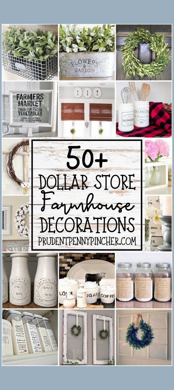 16+ Dollar store crafts 2020 ideas