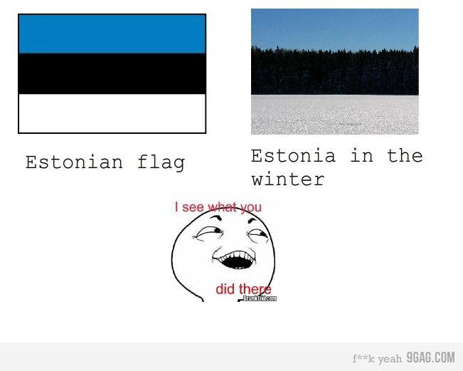 Happy 94th Anniversary Estonia  I love  Funny Best