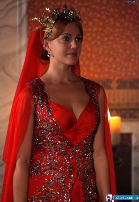 hurrem sultan dont underestimate the power of a woman