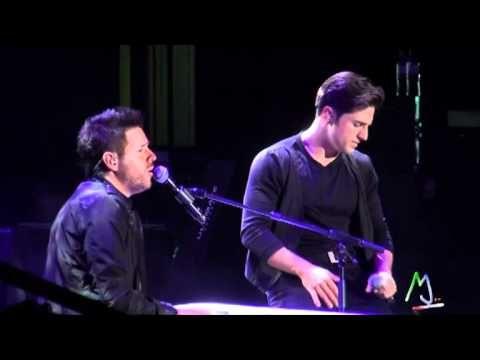 PABLO LOPEZ & ANTONIO OROZCO - No hay mas - Sala Caracol - MADRID - 4/10/2013 - YouTube