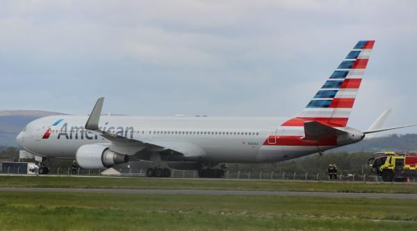 Vuelo de American Airlines rumbo a Miami aterriza de emergencia en Nueva York
