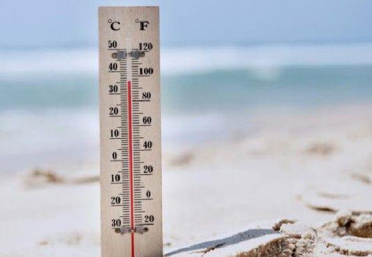 Το θερμότερο #καλοκαίρι στον πλανήτη, από το 1847, οπότε ξεκίνησε η καταγραφή των θερμοκρασιών, ήταν αυτό που μας πέρασε,σύμφωνα με τον καθηγητή του Α.Π.Θ Θεόδωρο Καρακώστα. _____________________________ #summer #temperature #high #earth http://fractalart.gr/high-temperature/