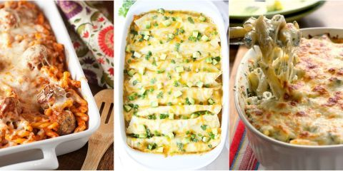 Easy Freezer Meals - Recipes for Homemade Frozen Dinner Ideas—Delish.com