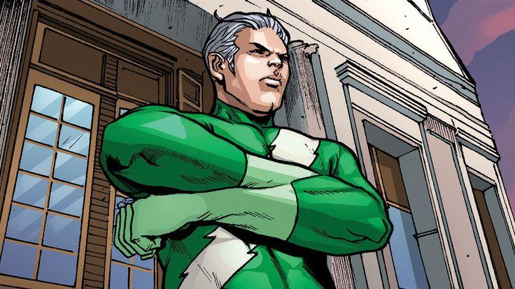 Quicksilver | Characters | Marvel.com