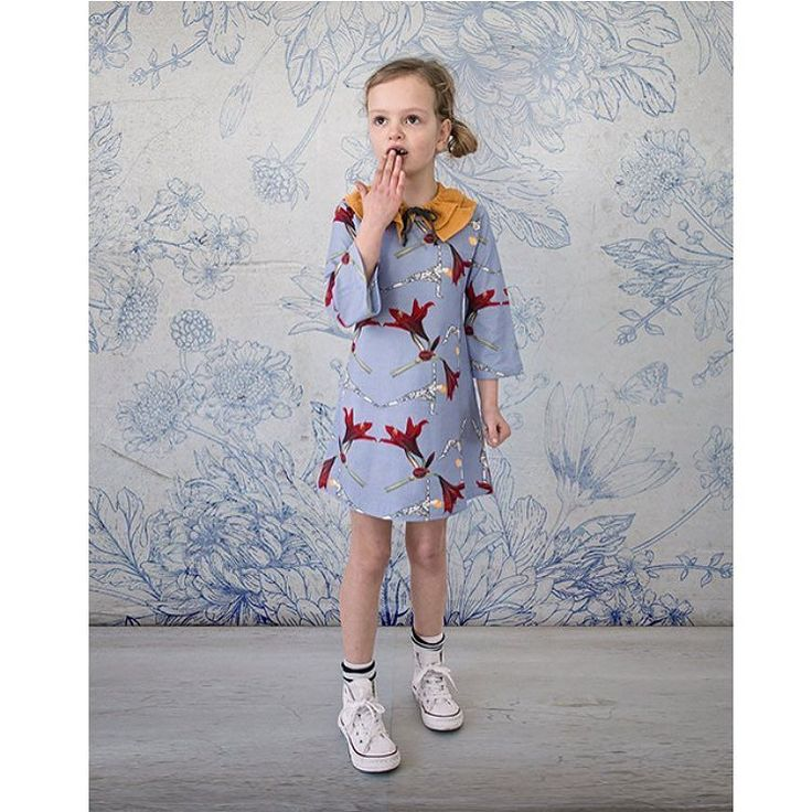 Pepper wears @dancinginthegrass well  . . Looking forward to catching up with @dancinginthegrass @iloveplaytime #watchthisspace for a #sneekpeak of #aw17 over the weekend. . In the meantime to make room for the SS17 collection Dancing in the Grass are having a 50% off sale.