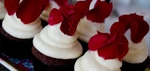 We've found the best Red Velvet Cupcakes in Jozi - find out where!
