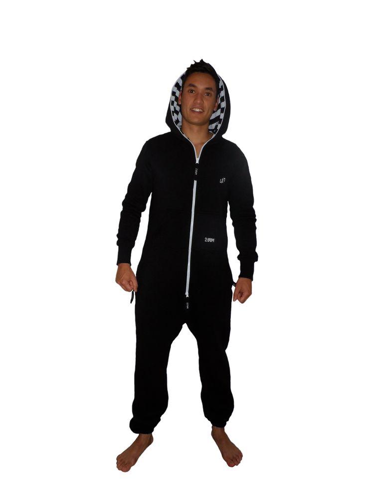 Basic | siyah & beyaz (çizgili) 149.00TL Jumpsuit