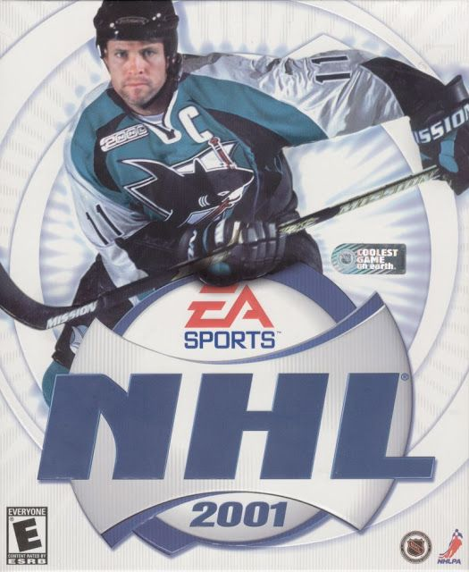 Full Version PC Games Free Download: NHL 2001 Free PC Game Download