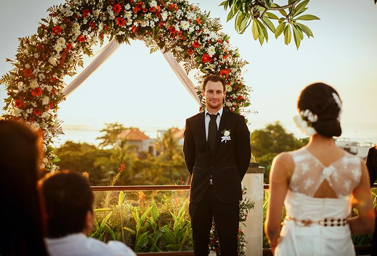 ASTON WEDDING // BALI WEDDING