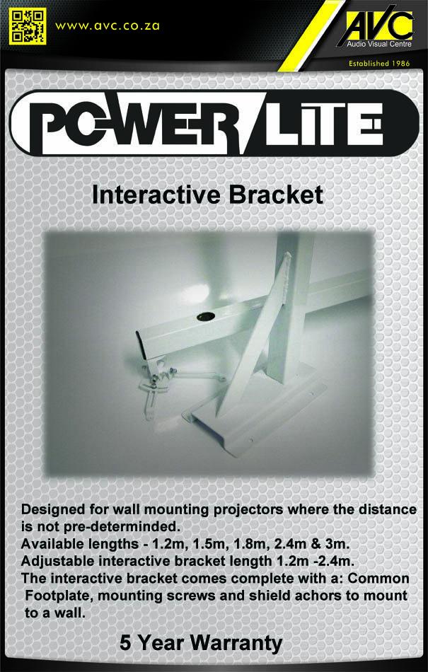 Powerlite Interactive Brackets