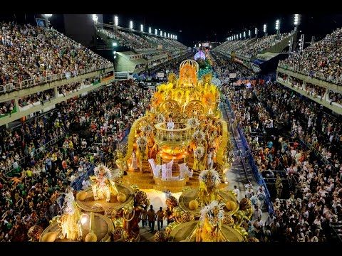 Desfile Completo HD - Vila Isabel 2015 . --  Ajoutée le 30 oct. 2016 No ar a mais Bela Sinfonia É de arrepiar Comunidade unida a cantar