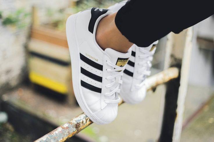 Adidas 2015 Femme Superstar