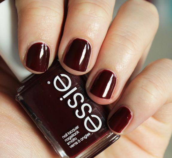 essie shearling darling (winter 2013)