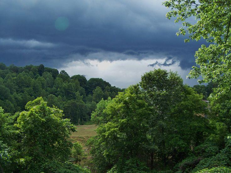 ... on Pinterest   Cumberland Gap, West Virginia and Appalachian Mountains