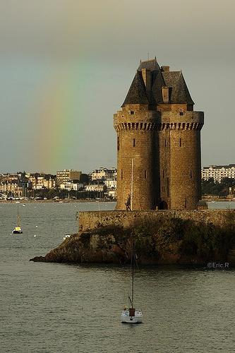 St. Malo.