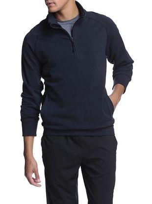 Zobha Men's Pullover Jacket