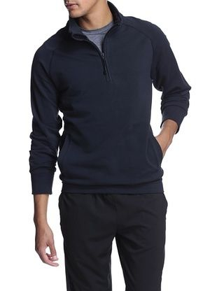 Zobha Men's Pullover Jacket