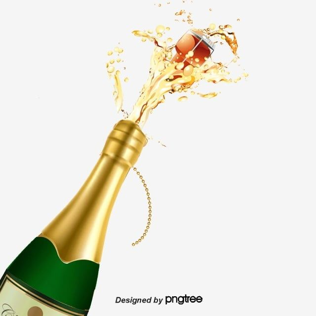 Champagne Bottle Png Vector Psd And Clipart With Transparent Background For Free Download Pngtree Champagne Bottle Champagne Bottles Champagne