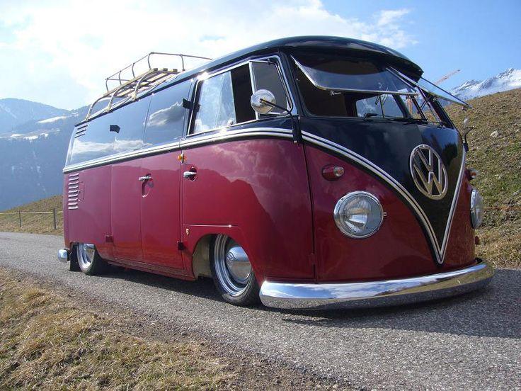 volkswagen bus | VW T1 Bus Tuning vor der Vollendung | VW Tuning / RC Modellautos ...                                                                                                                                                     Mehr