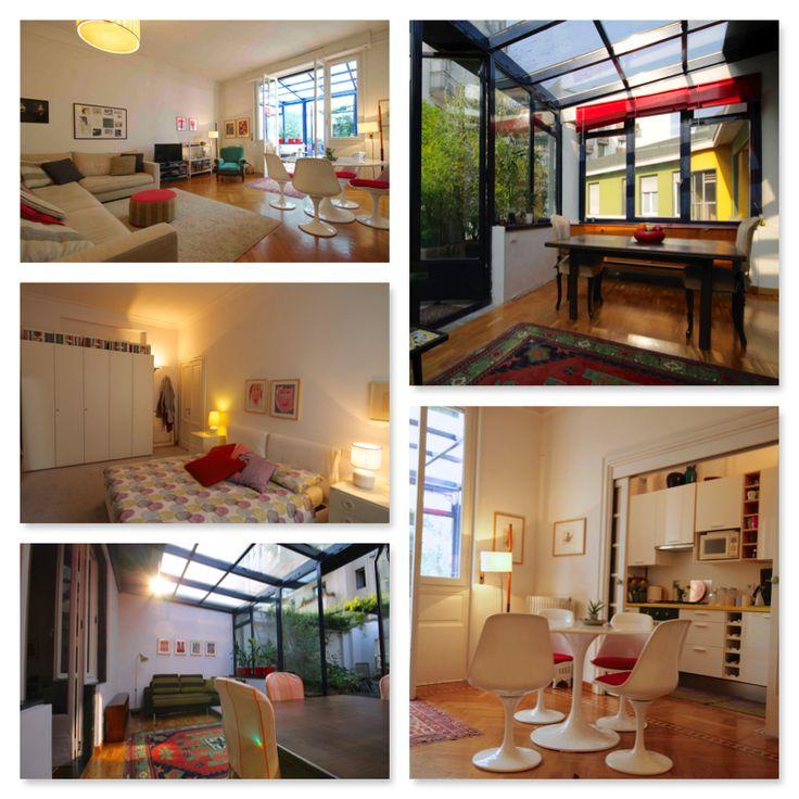 Piazzale #Bausan - Via #Brofferio. Proponiamo in vendita appartamento con terrazzo e giardino d'inverno. Un bell'immobile che nonostante la recentissima ristrutturazione conserva il sapore degli anni '30. http://www.rossomattone.eu/Milano_Bovisa_Piazzale_Bausan_Milano_Vendita_Appartamento_Via_Brofferio-h153-m16-s13-p16.html?&conta_lista=18&metodo=DESC&ordina=