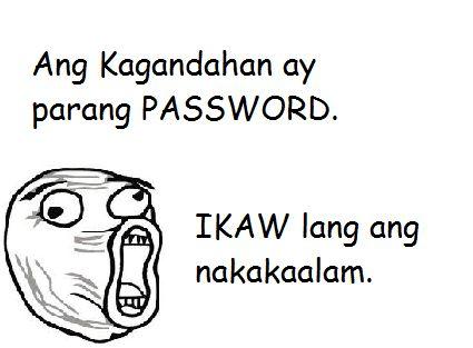 Funny Tumblr Jokes Tagalog