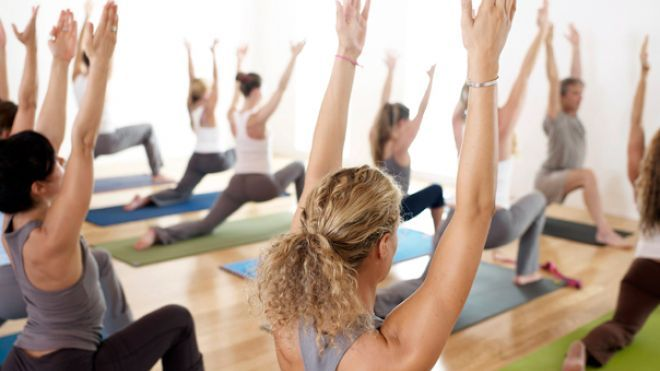 Xtend Barre featured as one of the Top 5 Workouts for New Moms - Fox News