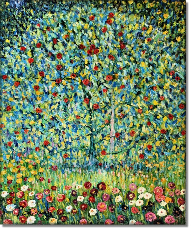 Pintura de Gustave Klimt