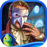 Grim Facade: The Artist and The Pretender HD - A Mystery Hidden Object Game by Big Fish Games, Inc