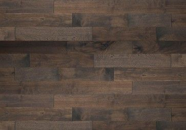 Smoky Grey Essential Yellow Birch Hardwood Flooring from Lauzon ...