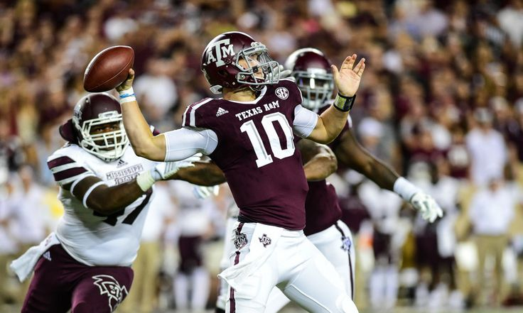 Can Kyle Allen Secure a Legacy With Win Over Alabama? - Texas A&M quarterback Kyle Allen will play in the biggest game of his career on Saturday.....