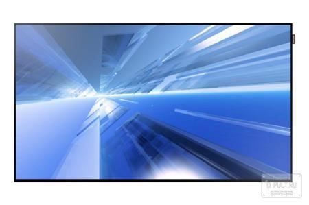 Samsung DB40E  — 84500 руб. —  Привлеките внимание покупателей информацией на дисплее, способным работать в режиме 16/7. Улучшите профессиональный имидж своего бизнеса с помощью информационных SMART дисплеев серии DBE, отличающихся яркостью 350 нит, высочайшим качеством изображения и надежной работой в режиме 16/7 (16 часов ы сутки / 7 дней в неделю). Яркие дисплеи серии DBE отличаются уровнем бликования менее 2%. Качество изображения можно оптимизировать для любых условий освещения с…