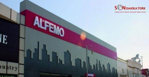 Ünlü mobilya şirketi Alfemo AŞ'ye kayyum atandı