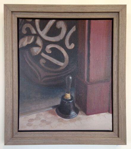 Kua Tangi te Pere by Hiria Anderson