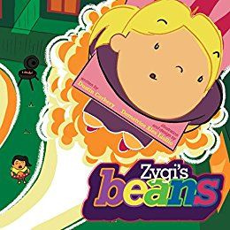 Zygi's Beans by Dustin Corkery is an imagination-sparking children's book. It's a fun read, with quick and easy dialogue, and creative fun-filled pictures that portray the journey…