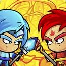 Download Fireboy and Watergirl V 6:        Here we provide Fireboy and Watergirl V 6 for Android 4.0.3++ The game fire and water – the most popular simple game for two. The main characters are a boy – Fire and girl-Water. They are very different, but they are together and they should pass many tests. And to deal with...  #Apps #androidgame #LoveAppsStudio  #Adventure http://apkbot.com/apps/fireboy-and-watergirl-v-6.html