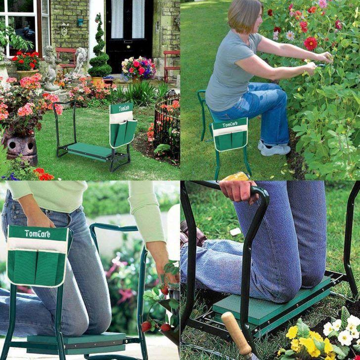 10 Essential Garden Zubehor Konnen Sie Bei Amazon Kaufen Amazon Essential Garden Kaufen Konnen Zubehor Garden Kneeler Garden Bench Garden Stool