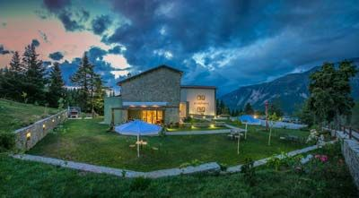 Anavasi Mountain Resort - Ξενοδοχείο Ανάβαση mountain resort, οικισμός Τσόπελα, Πράμαντα Ιωαννίνων, διαμονή, ξενοδοχεία