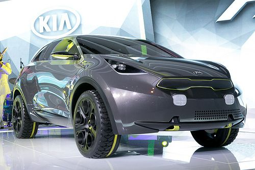 Kia Niro Concept Photo Gallery (31 Photos) - http://www.justcarnews.com/kia-niro-concept-photo-gallery-31-photos.html