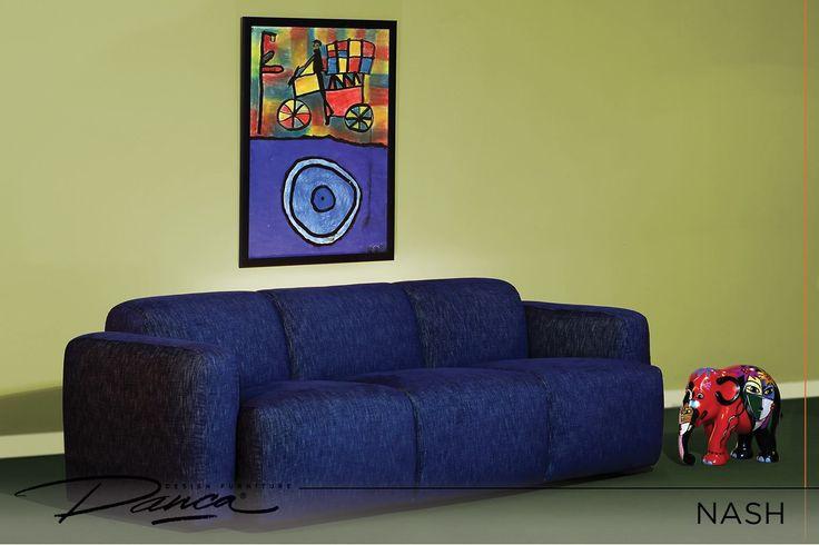 Pofuduk yapısıyla günün yorgunluğunu unutturan konfor: #Nash  #dekorasyon #decoration #mobilya #furniture
