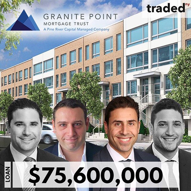 Loan Image Jonathan Schwartz Aaron Appel Keith Kurland Adam Schwartz Date 09 25 2019 Address 11 15 46th Avenue Capital Partners Long Island City Mortgage