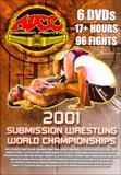 Adcc Submission Fighting: 2001 Submission Wrestling World Championships [6 Discs] [DVD] [English] [2008]